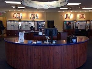 Reliable Eye Care Center