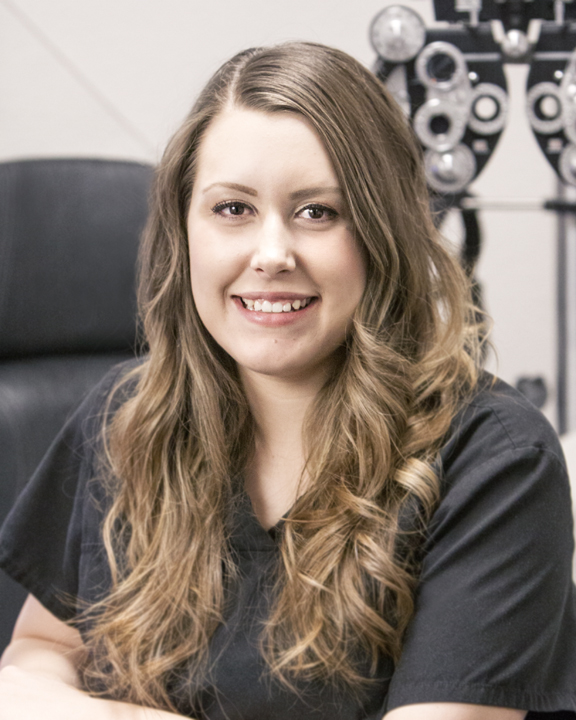 Nampa - Kelsea Ciganovich - Office Manager CPO