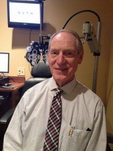 Dr. Gerald Cates