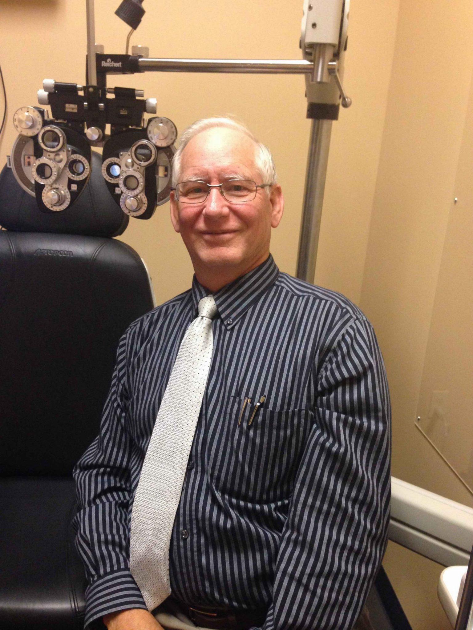 Dr. Alan Smith