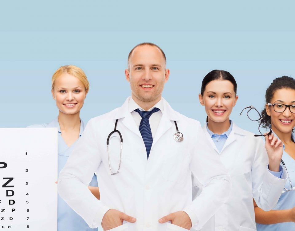 We take special care of the problems of each individual that comes to us, as we have some a selection of the best Eye Doctors in Idaho Falls.