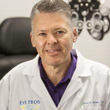 Dr. Scott Hansen