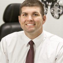 Dr. Brett Fredericksen